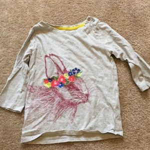 Mini Boden shirt like new